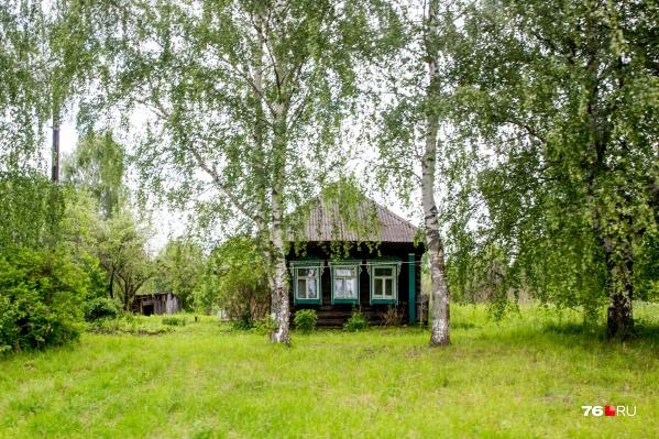 Не всех ярославцев прельщает перспектива жить в частном доме