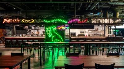 В «Гринвиче» открылись сразу четыре новых ресторана. Здесь кормят гигантскими хачапури и авокадо