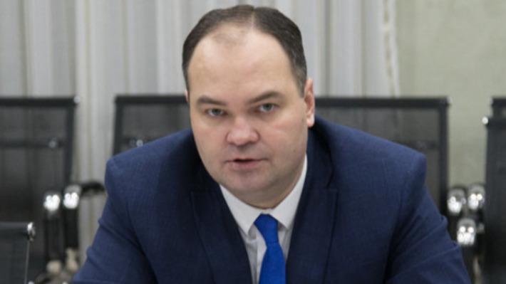 Уволился замглавы Архангельска Юрий Максимов. Он проработал на этой должности восемь месяцев