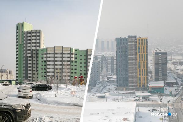 В прошлом году застройщики сдали 763 тысячи «квадратов» жилья