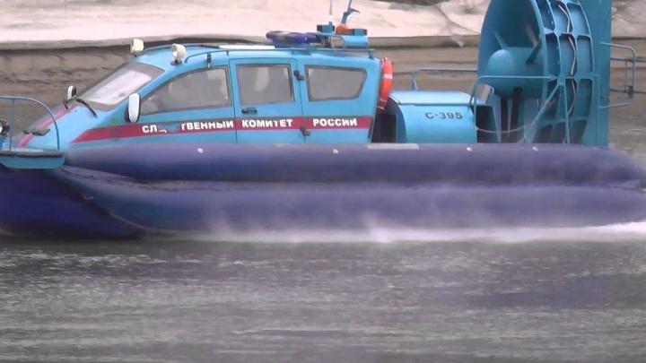 В Самарской области нашли тело мужчины, утонувшего после аварии на Волге