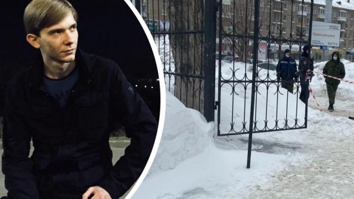Дело об убийстве студента возле НГТУ: Дениса Миллера обвинили также в доведении своей бывшей девушки до самоубийства