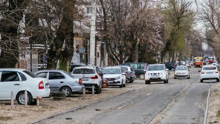 В Краснодаре улицы Чапаева и Коммунаров сделают односторонними