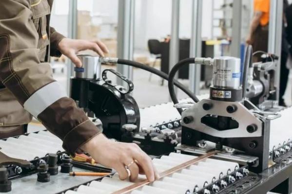 Новое производство компании «ЕРС-КОМПЛЕКТ» уже готово принимать заказы