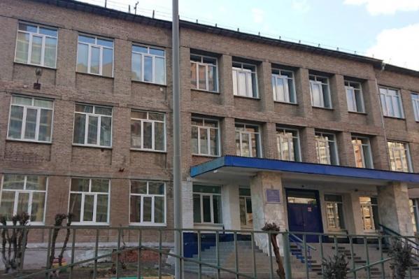 """Школа <nobr class=""""_"""">№ 82</nobr> находится на улице Киренского"""