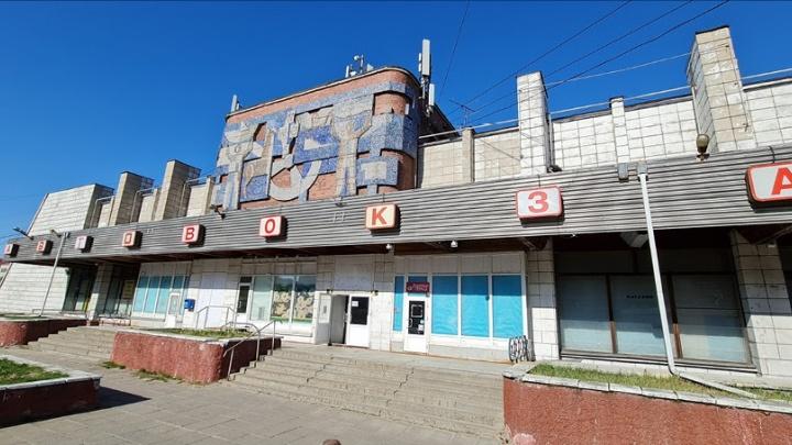 Архангельский автовокзал выставили на продажу