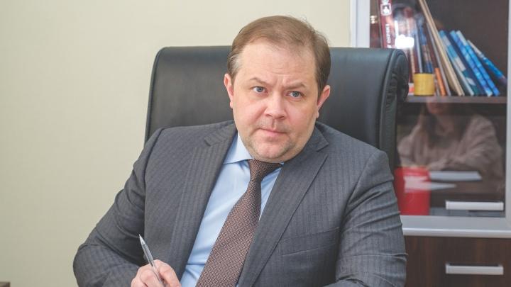 Бизнес-омбудсмен Прикамья: «Самое сложное — понять иррациональное поведение некоторых чиновников»