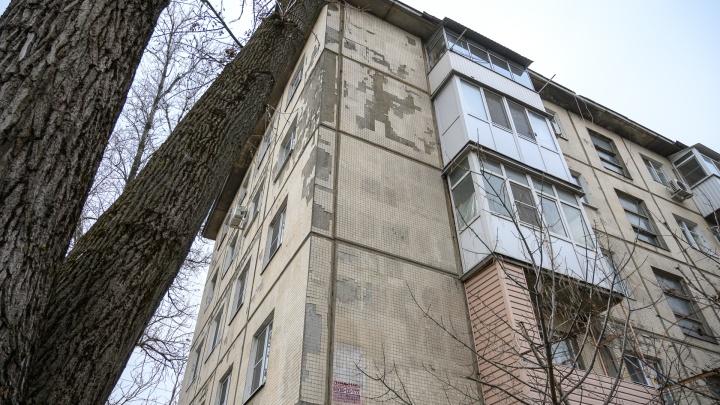 Суд отказался спасти от ростовских чиновников дом в переулке Кривошлыковском