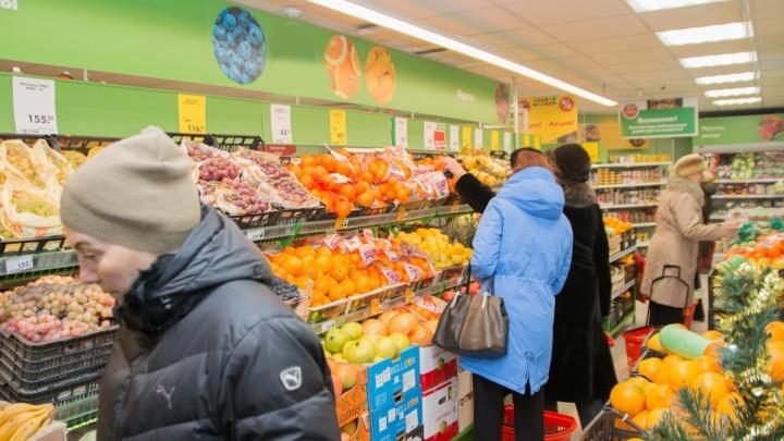 В Самаре зафиксировали переизбыток стационарных торговых объектов