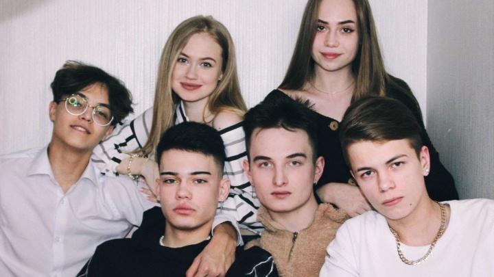 В Перми появился первый TikTok House на Урале