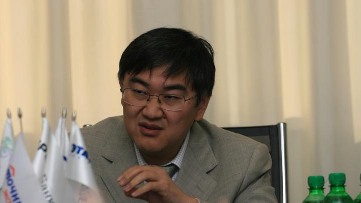 Новосибирский банкир-миллиардер Игорь Ким судится с YouTube и Google из-за видеоролика