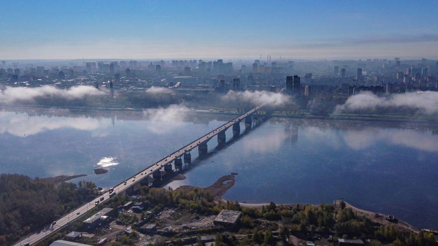 Каким будет третий мост через Каму? Разбираем техзадание краевого Министерства транспорта