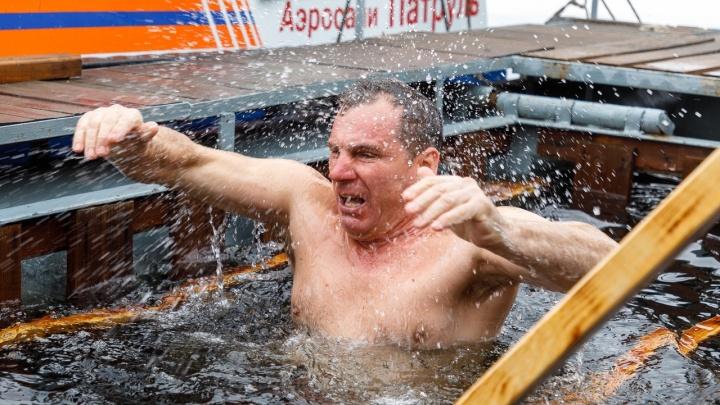 Главное — помолиться: в Волгоградской области отменяют крещенские купания