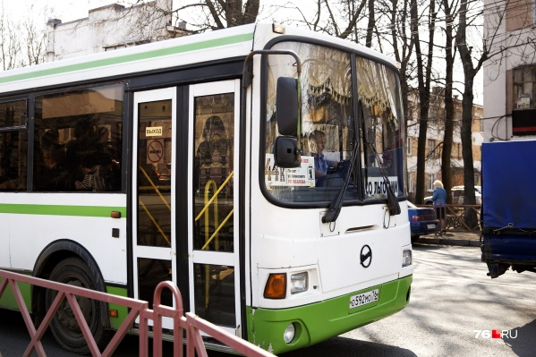 Ярославцам придется привыкать ездить по новым правилам