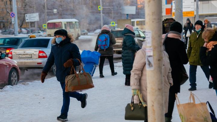 Часть коронавирусных ограничений продлят в Архангельской области. Рассказываем, какие именно