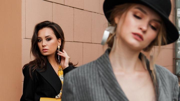 «Выбирайте экоткани и микс желтого с серым»: самарцам рассказали, что носить в 2021году