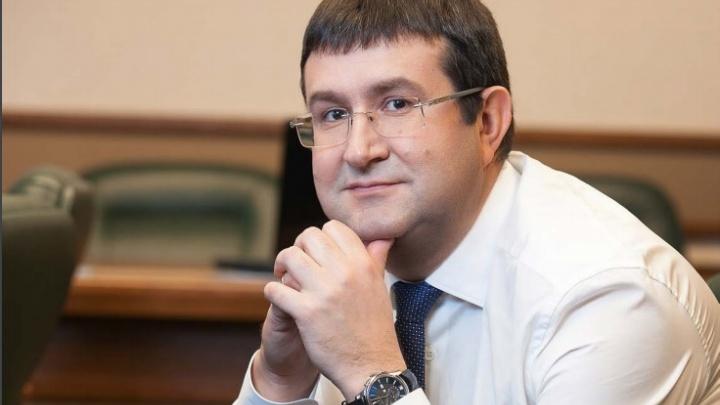 Региональным директором операционного офиса «Тюменский» ПСБ назначен Андрей Шевелев