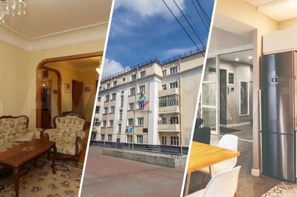 Некоторые владельцы квартир сохранили советский дизайн, а другие переделали интерьер до мелочей