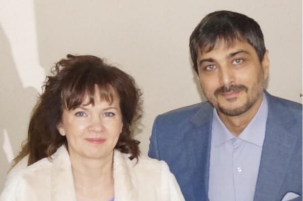 Супруг Юлии считал, что у нее все в порядке с внешностью