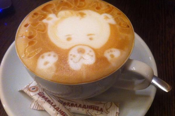 В Тюмени килограмм зернового кофе стоит почти две тысячи рублей