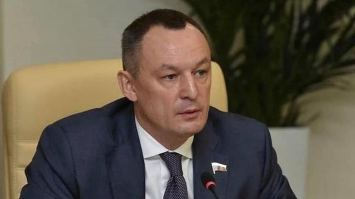 «Мое поведение было недостойным». Депутат Госдумы от Прикамья извинился за то, что накричал на остановивших его полицейских