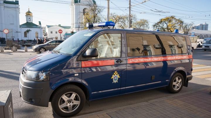 Обыски прошли в ростовском офисе концерна «Покровский»