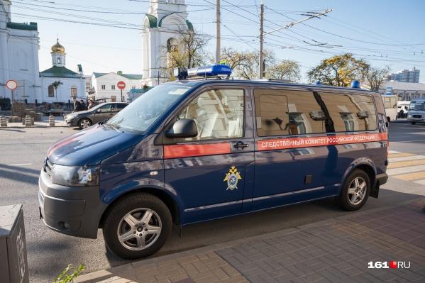 В 2018 году полицейские также провели обыски в офисе концерна «Покровский»