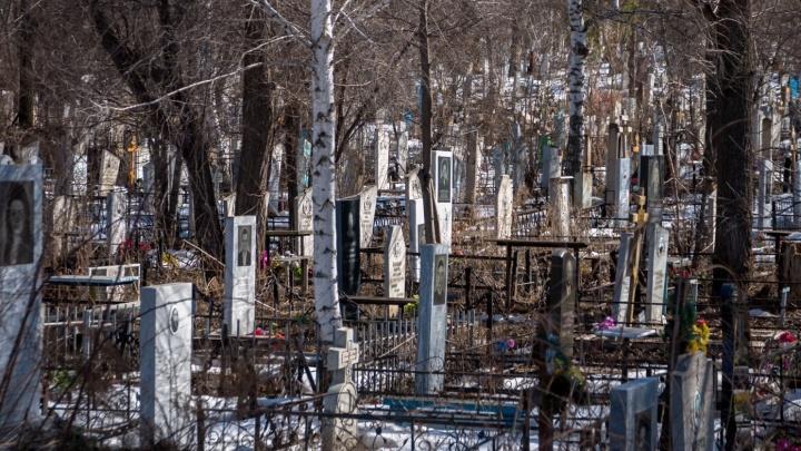 В мэрии рассказали о перспективах строительства крематория для Самары