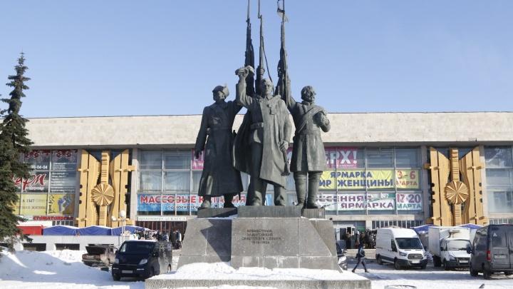 Депутаты архгордумы хотят предложить Цыбульскому забрать Дворец спорта в областную собственность