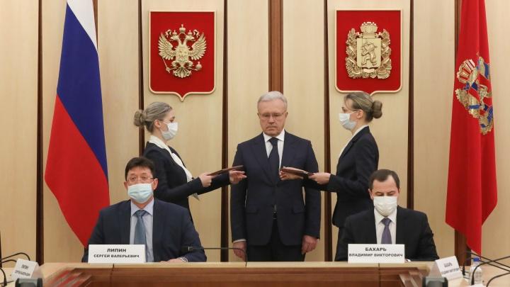 «Норникель» подписал соглашение с властями края о восстановлении фауны Таймыра