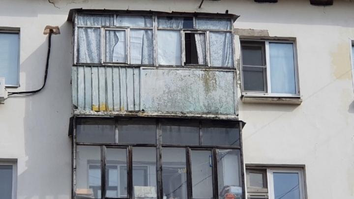 В Ярославле жителей заставляли снимать остекление с балконов: что решил суд
