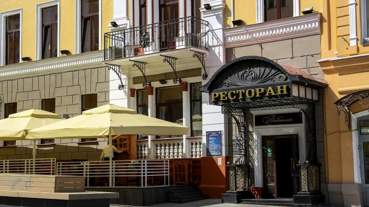 После полуночи только навынос: Никитин ограничил работу ресторанов и срок действия «Мультипассов»