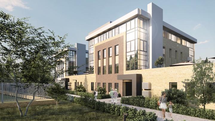 Терраса как отдельная квартира: в Тюмени объявили о продаже квартир с террасами площадью от 43 до 172 кв. м