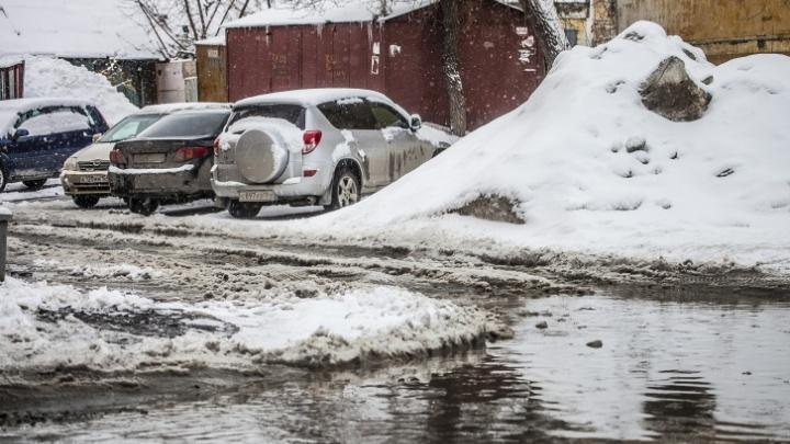 «Массово скупают, режут гаражи»: как члены кооператива «Металлист» страдают из-за нового парка впоймеКаменки