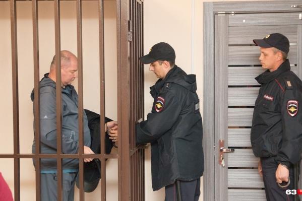 Дмитрий Атякин не признает своей вины