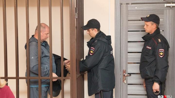 Из больницы в СИЗО: экс-замначальника КбшЖД Дмитрий Атякин снова предстанет перед судом