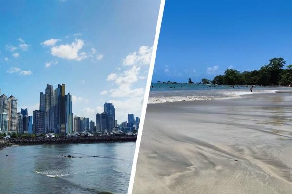 Панама приятно удивила Антона