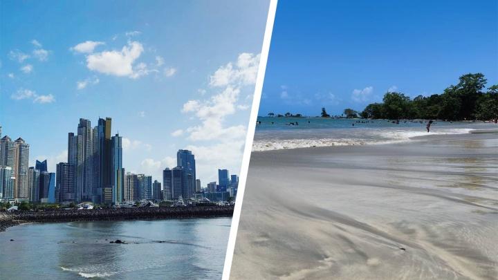 «Проехался от Тихого океана к Атлантическому»: какой увидел Панаму житель Самары