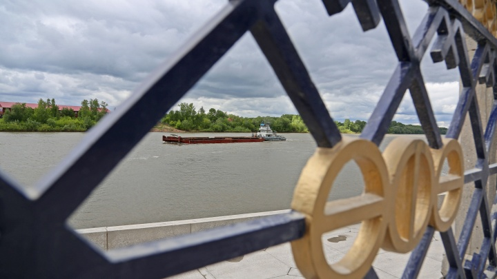 Уровень реки Белой приблизился к рекордному за 130 лет минимуму