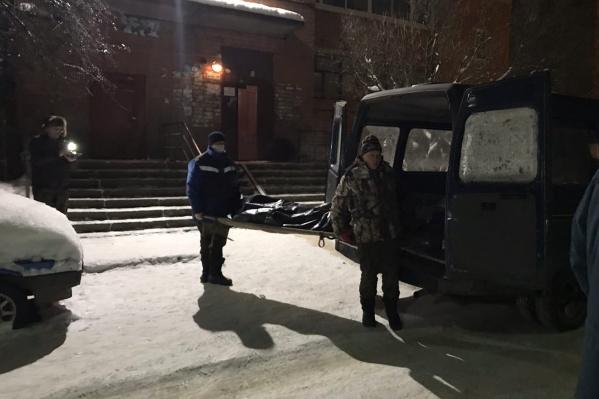 Пожар в Рыбинске произошел в квартире на проспекте Мира