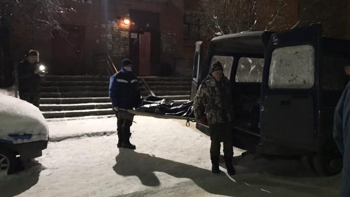«Ребенка нашли под кроватью»: подробности пожара в Рыбинске, где погибли четыре человека