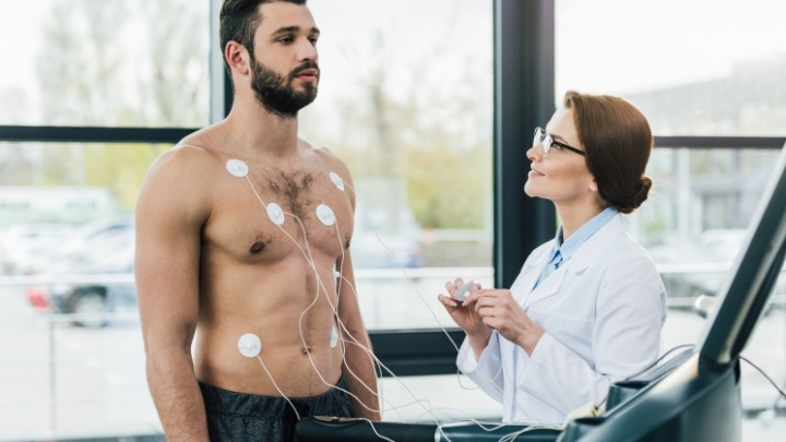 Заболело — побежал: гид по клиникам от сибиряка-ипохондрика