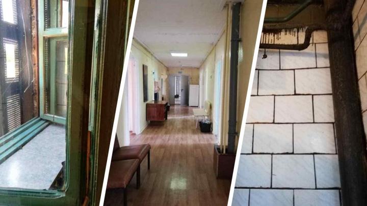 «У вас же была передышка?»: пациенты — об ужасном состоянии вновь открывшихся ковидных госпиталей Волгограда