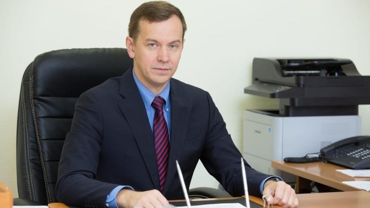 Глава Сургута Андрей Филатов назначил нового куратора коммунальной сферы в администрации города