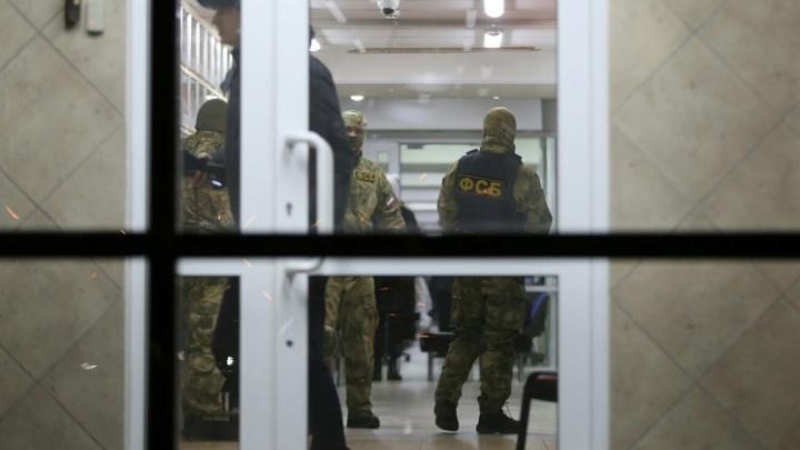 В Башкирии ФСБ предотвратила теракт