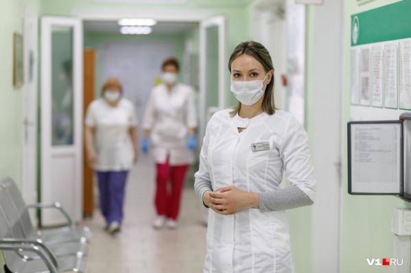 По росту заболеваемости коронавирусом Югра выходит на уровень 2020 года