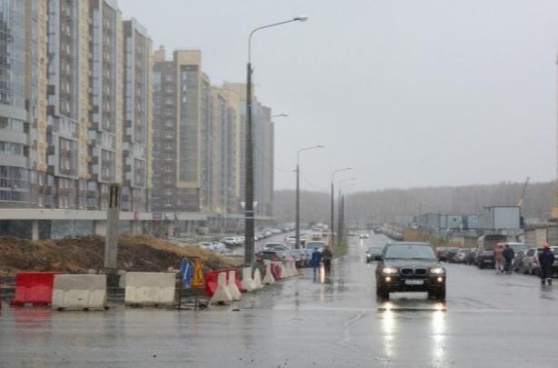 Компания, провалившая работы на набережной в Челябинске, сорвала сроки строительства новых дорог