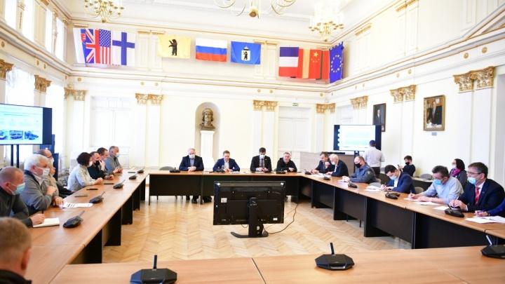 Оплата картой и отслеживание маршрута: как изменится транспортная система Ярославля