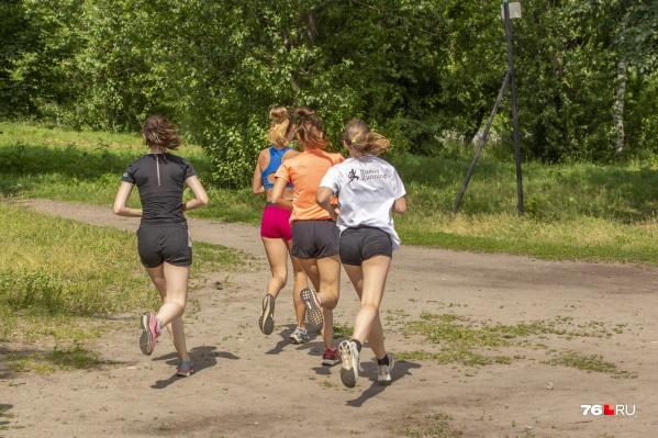 В отчетах чиновников Ярославль — спортивный город. На деле тоже
