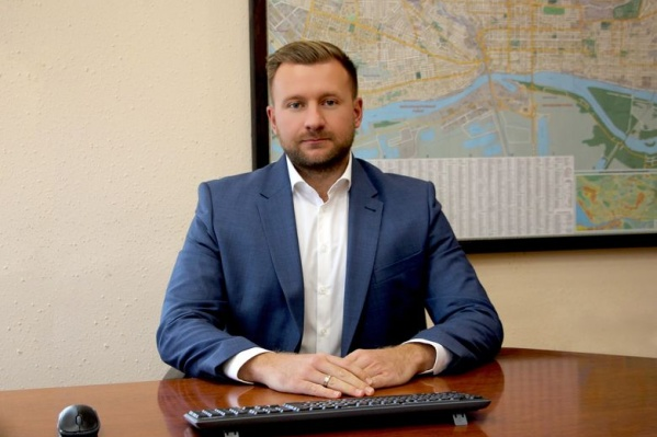 Алексей Тейге руководил компанией с ноября
